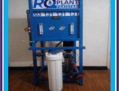 1500 GPD Domestic RO Plant