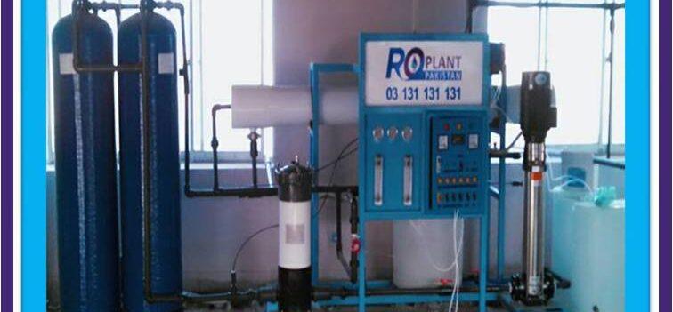 10000 GPD commercial RO plants