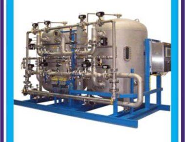 deionizer plant 20000 GPD